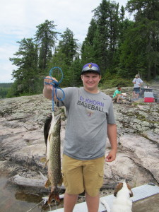 Timber Point Camp is a family run, fishing and hunting resort located on the breath-taking Aerobus Lake, in famous Northwest Ontario, Canada.