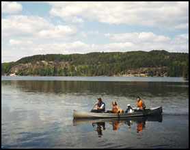 Visit Timber Point Camp in Ontario Canada